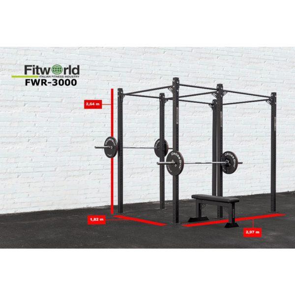 FWR-3000
