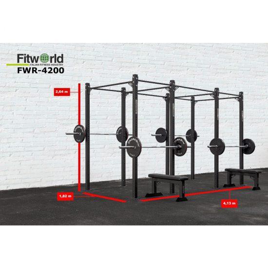 FWR-4200