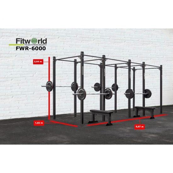 FWR-6000