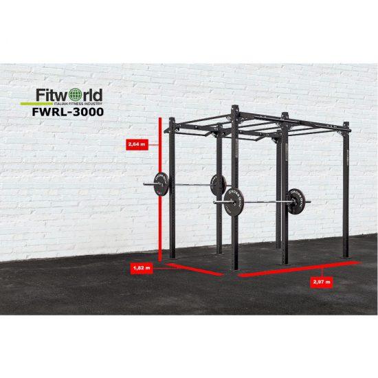 FWRL-3000