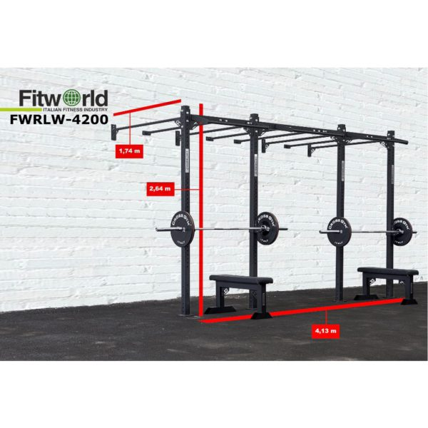 FWRWL-4200 Рама FitWorld