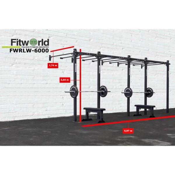 FWRLW-6000