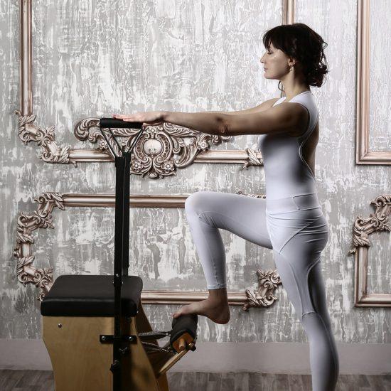 "Классический стул ""Pilates Plus"""