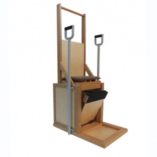 Электрический стул(EC)