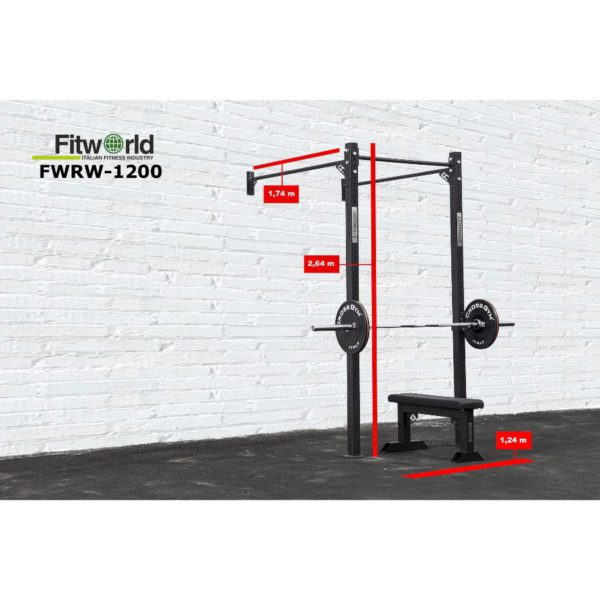 FWRW-1200 Рама FitWorld