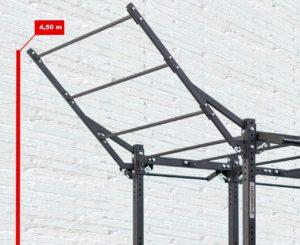 FWXA-13 Выносной турник 1,6 м