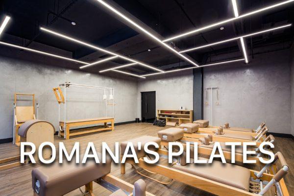 Romana's Pilates